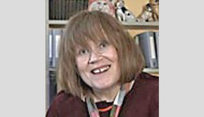UK PM's mother Charlotte Johnson Wahl dies