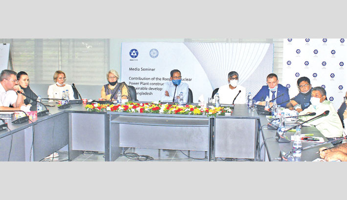 12,000 scientists, skilled manpower needed for Rooppur nuke plant