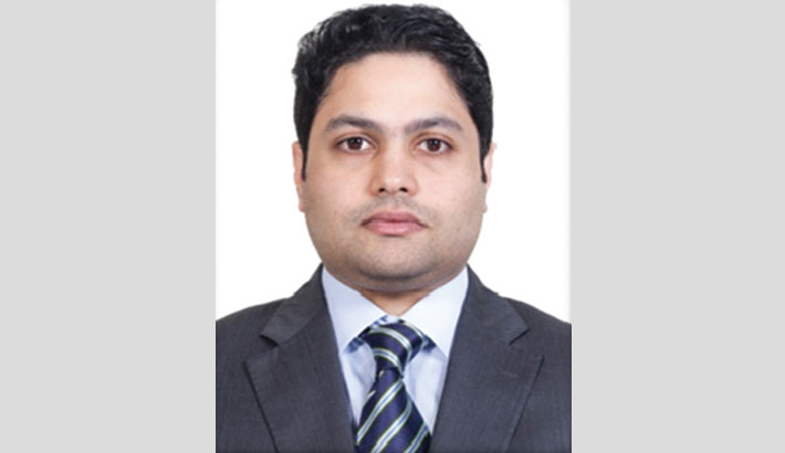 Muhammad Jan elected director of Pragati Ins