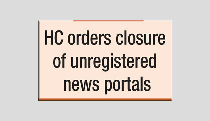 A platform of spreading false news, rumours