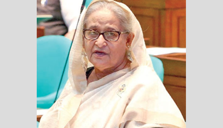 PM reiterates call for following health guidelines
