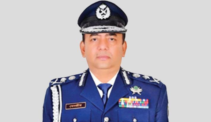 IGP asks his deputies to monitor social media
