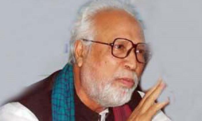 Banga Bir Kader Siddiqui hospitalised in capital