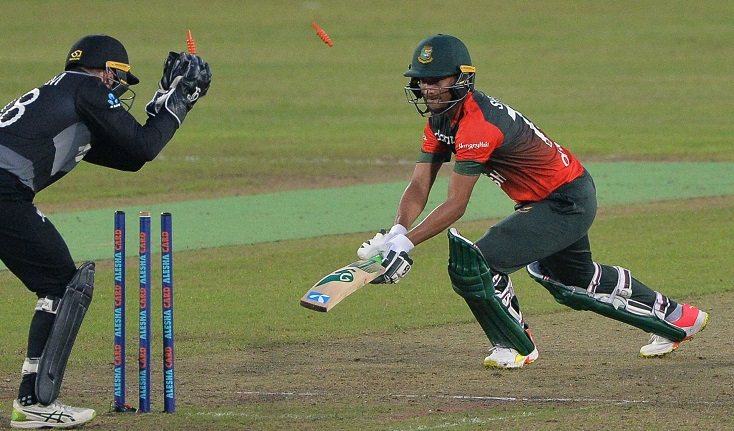 Shakib loses top spot to Nabi in ICC all-rounder rankings