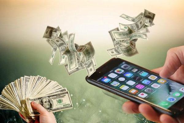 Money laundering thru online gambling goes unabated