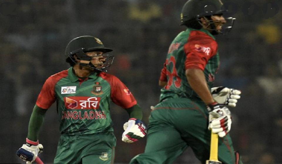 Soumya, Naim to join Mushfiqur in A team matches