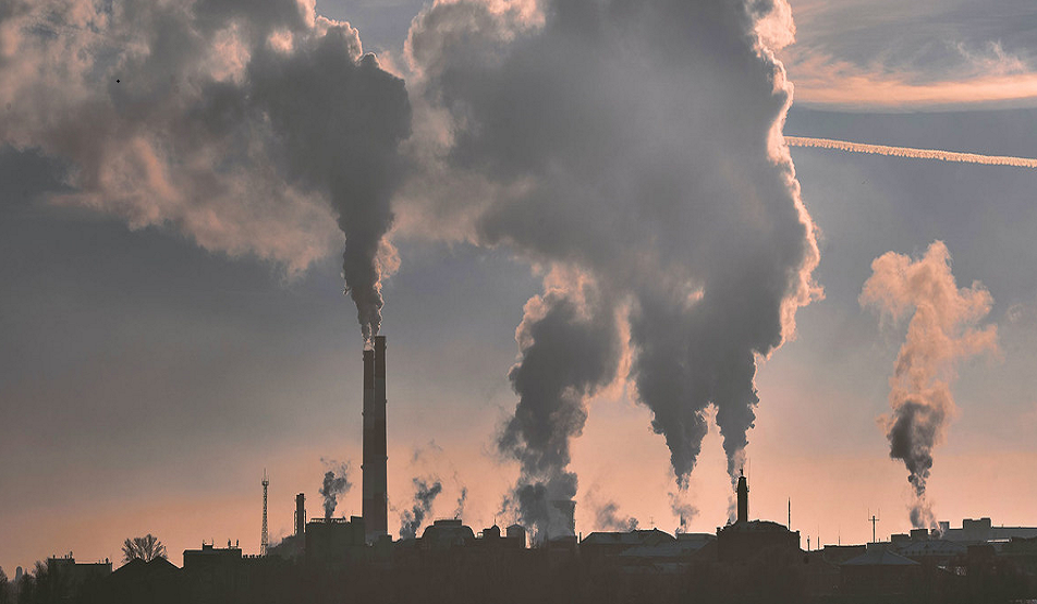 'Tipping point' for climate action: Time's running out to avoid catastrophic heating