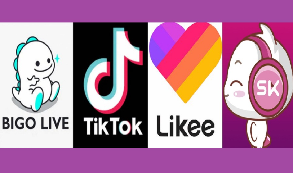 Tk 2.3bn laundered thru streaming apps in a year