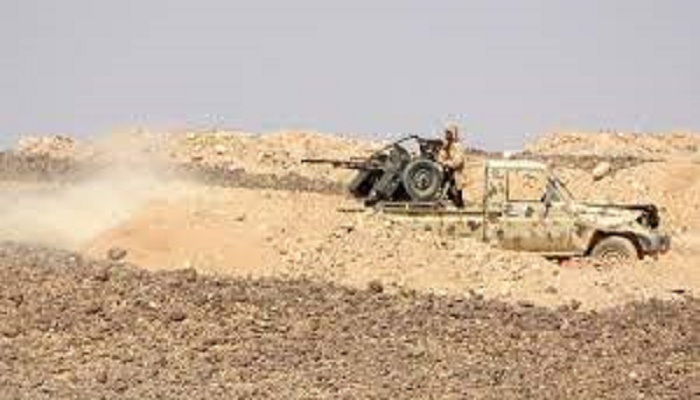 At least 50 killed in Yemen clashes: military sources