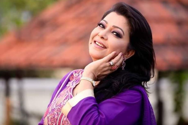 Diti's film gets clearance 5 years after her death
