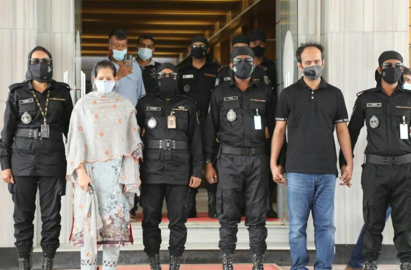 Police seek 10-day remand for Evaly chairman, CEO