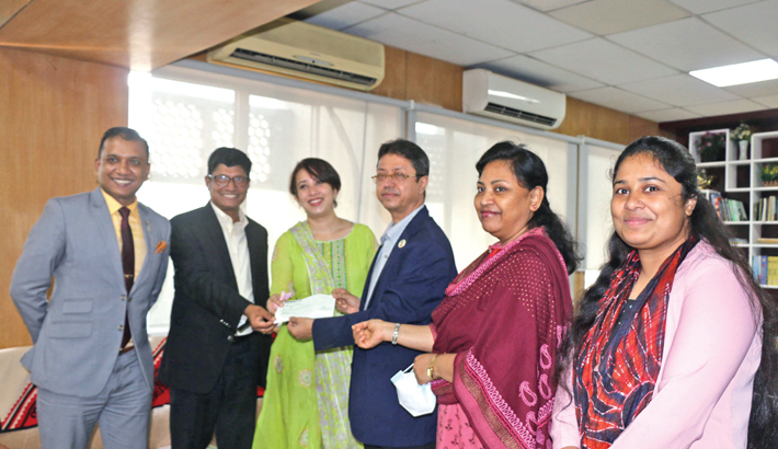 Nestle, BATB donate Tk 130m to Labour Welfare Fund