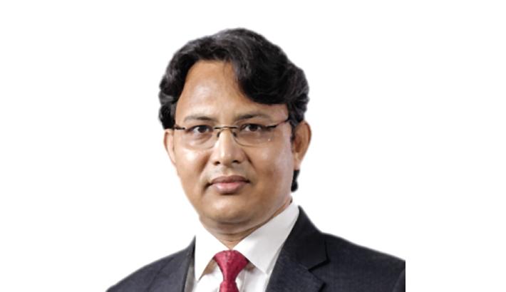Subhash Chandra new GM of Sonali Bank