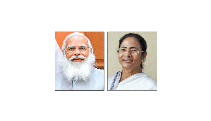 Modi, Mamata among TIME's 100 most influential people