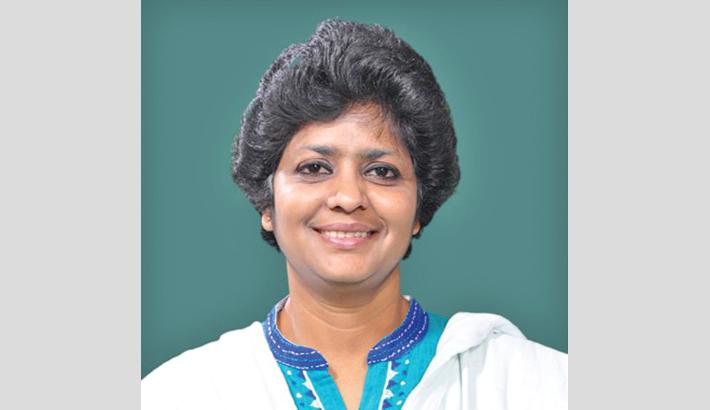 TMC MP Arpita Ghosh resigns from Rajya Sabha