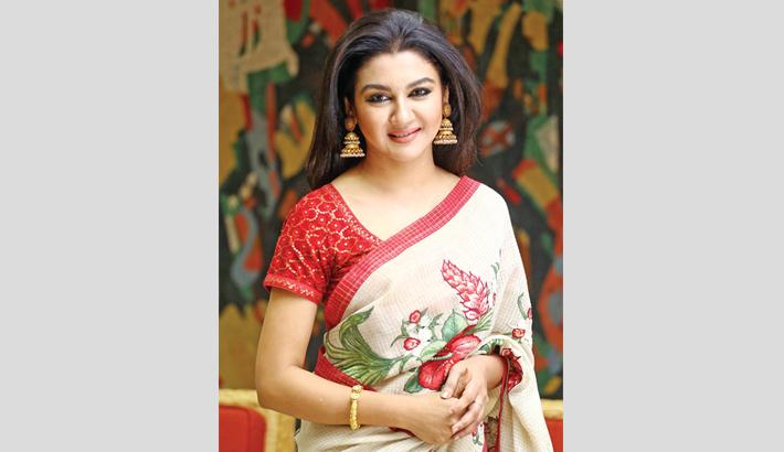 Jaya Ahsan all set to make her Bollywood debut