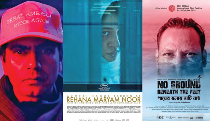 3 Bangladeshi films selected for Busan International Film Fest