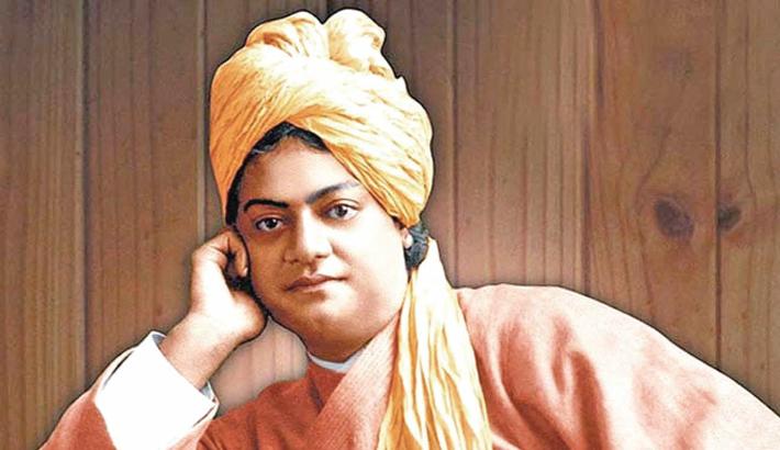 Swami Vivekananda's famous Chicago speech