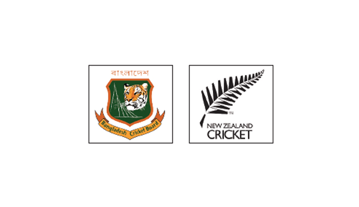 Bangladesh listed in MIQ for NZ series