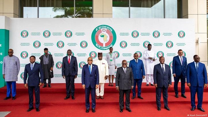 West African leaders to meet Guinea junta
