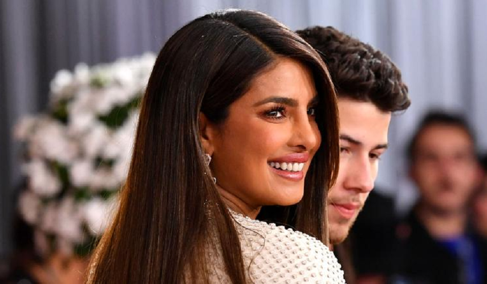 Priyanka Chopra sorry for role on 'The Activist' show