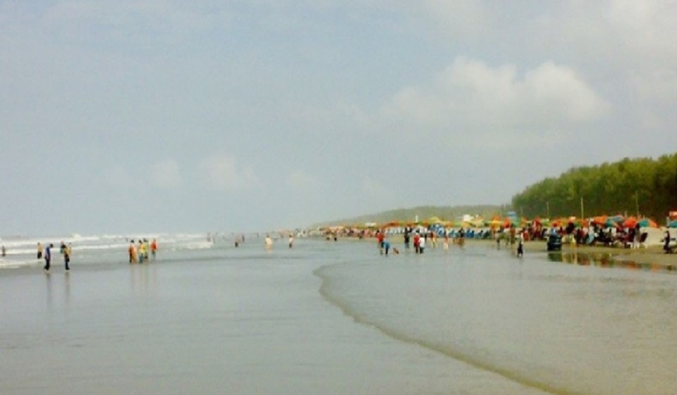 Another body washes ashore on Cox's Bazar beach