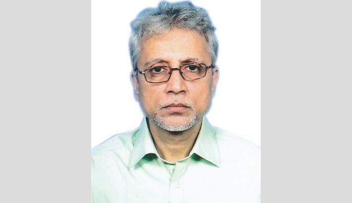 Writer Ali Hamid Khan dies