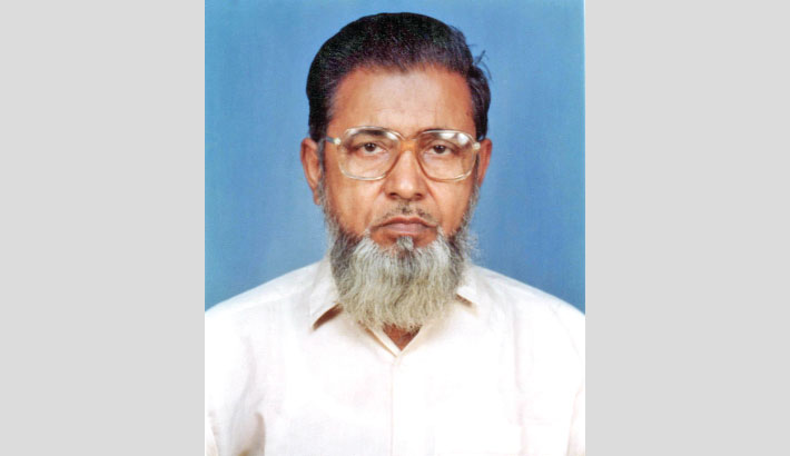 Dr AS Hamidur's death anniv today