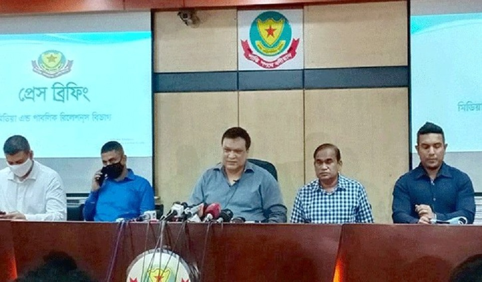 All delinquent e-commerce orgs to face action: Hafiz Akhter
