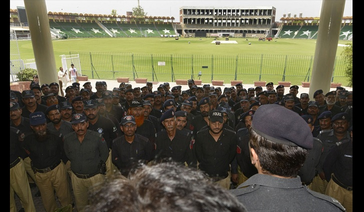 Pakistan battling isolation as cricket host after New Zealand pull out