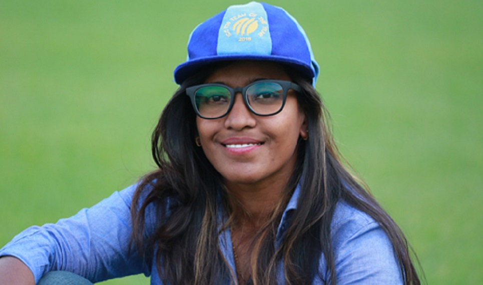 Rumana sets eye on 50-over WC berth