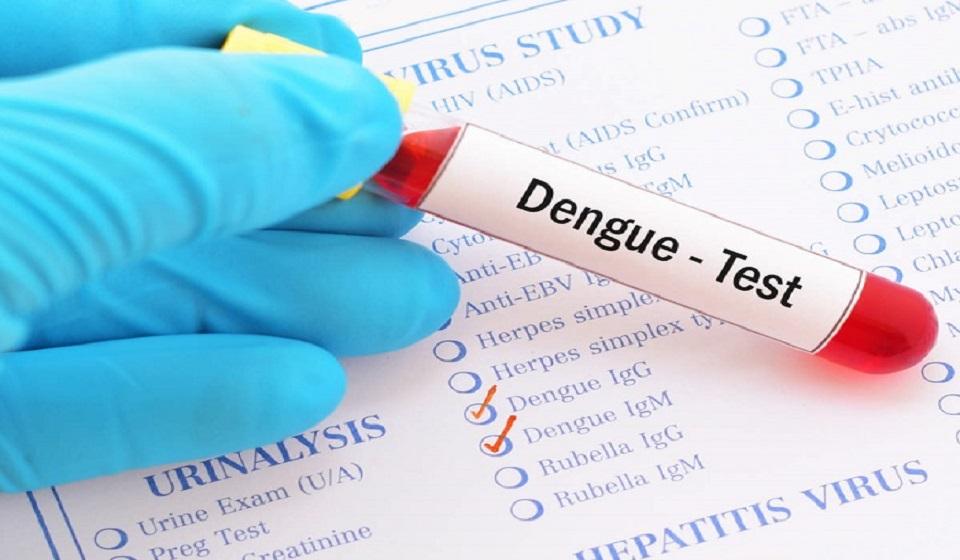 Dengue: 2 more die, 232 new patients hospitalised