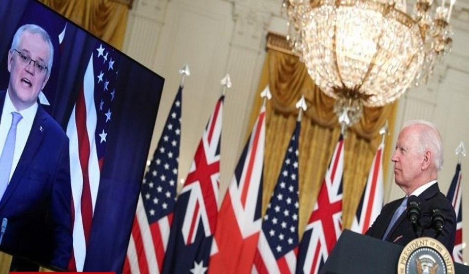 France recalls envoys amid security pact row