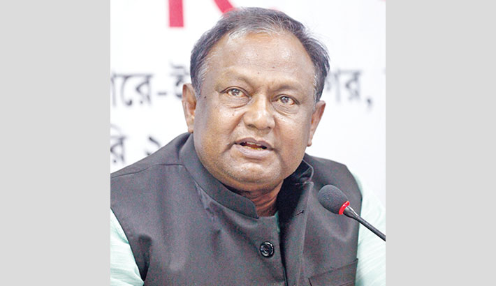 Tipu Munshi seeks WTO support for LDCs for 12 more yrs
