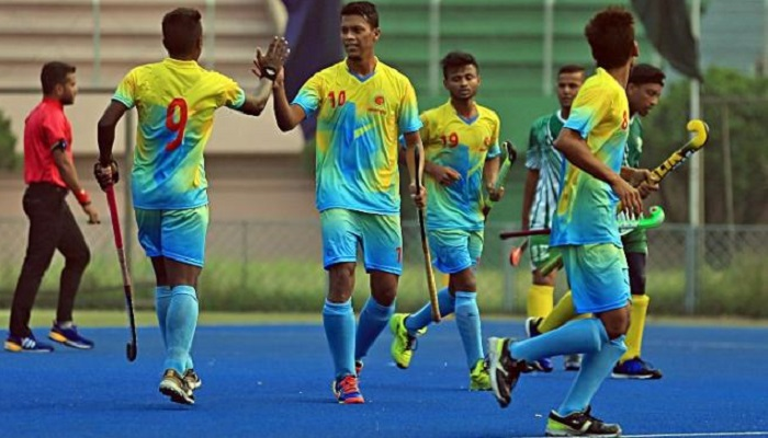 Abahani complete formalities on first day of hockey transfer