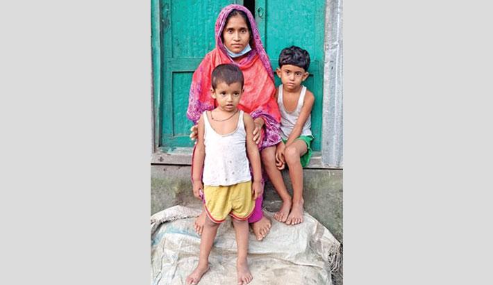 Stunting, underweight prevalence still high among Gaibandha rural children