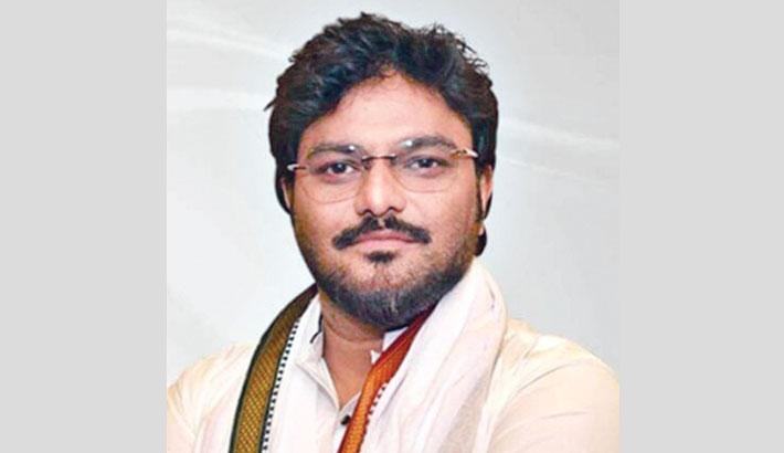 Babul Supriyo joins Trinamool