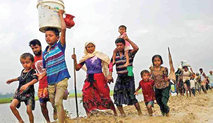 Weeklong exhibition on Rohingya memories begins today
