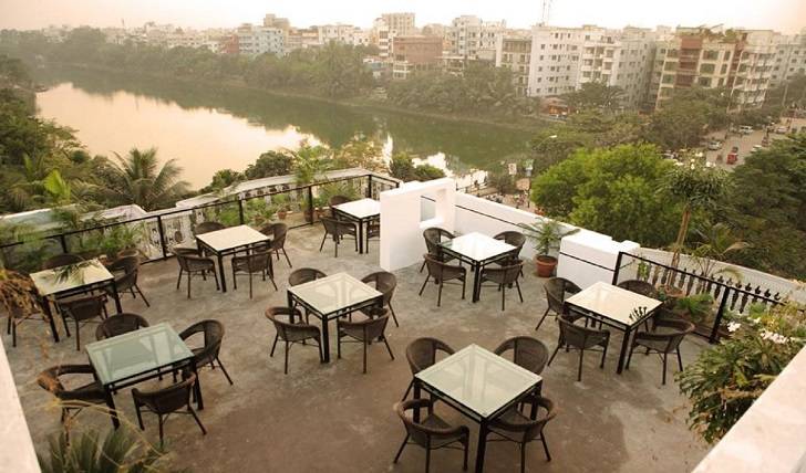 How Dhaka became a City of Restaurants