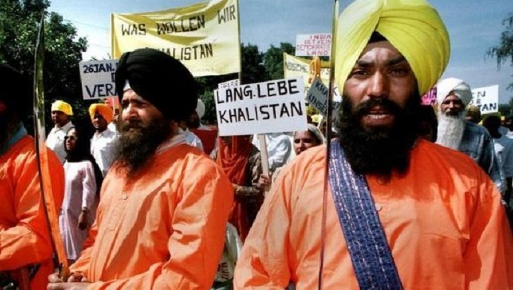 India has provided evidence about Pak-backed Khalistani groups, US should take action: Report