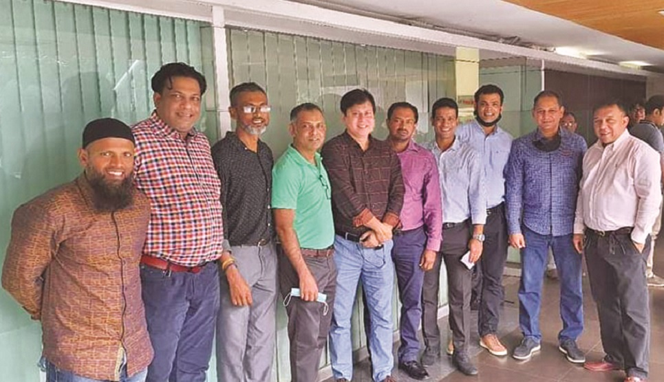 Large number of BCB employees to receive councillorship