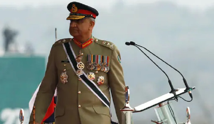Opinion: Fissures Widen among Generals of Pakistan Military