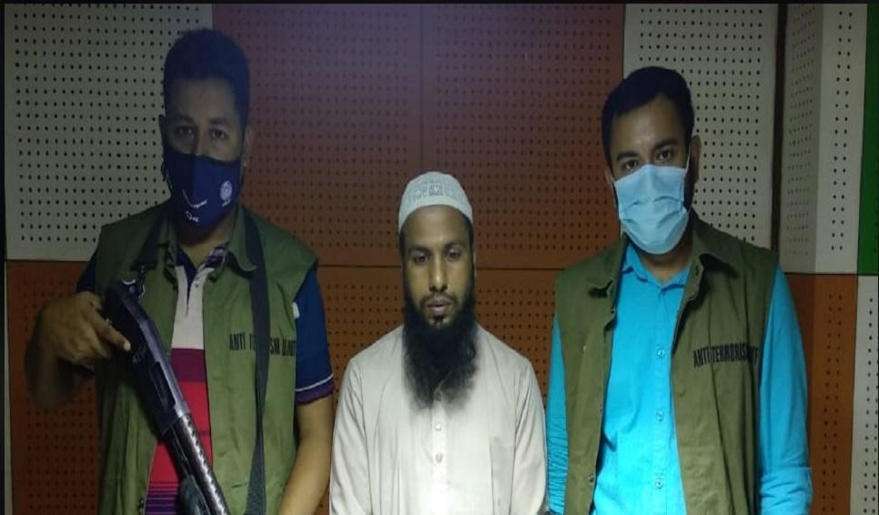 Publisher nabbed for 'link to militancy'