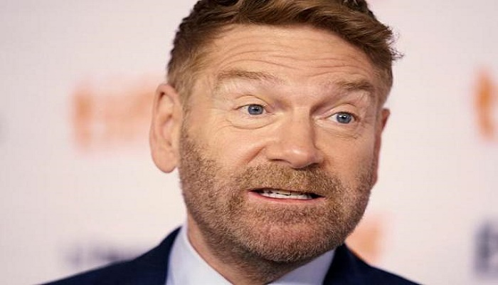 Branagh's 'Belfast' boosts Oscars hopes with Toronto prize