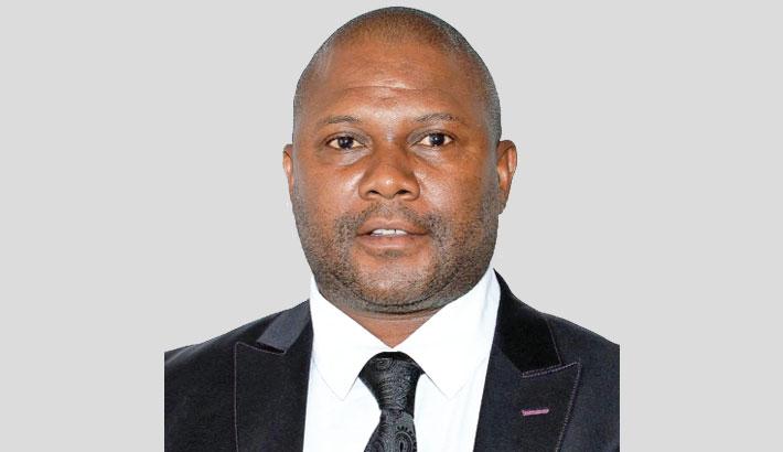 Johannesburg mayor killed in car crash