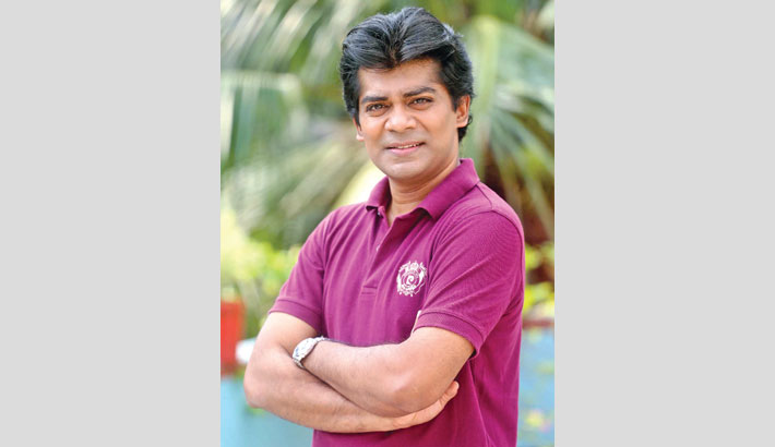 I love to act in projects based on good scripts: Jeetu Ahsan