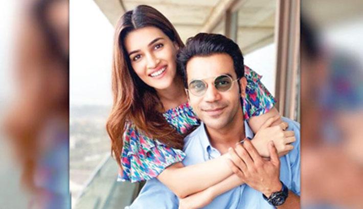 Kriti, Rajkummar's 'Hum Do Humare Do' to be released on OTT platform