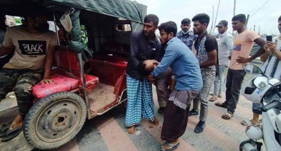 UP polls violence: 3 killed, dozens shot in Cox's Bazar, Bagerhat