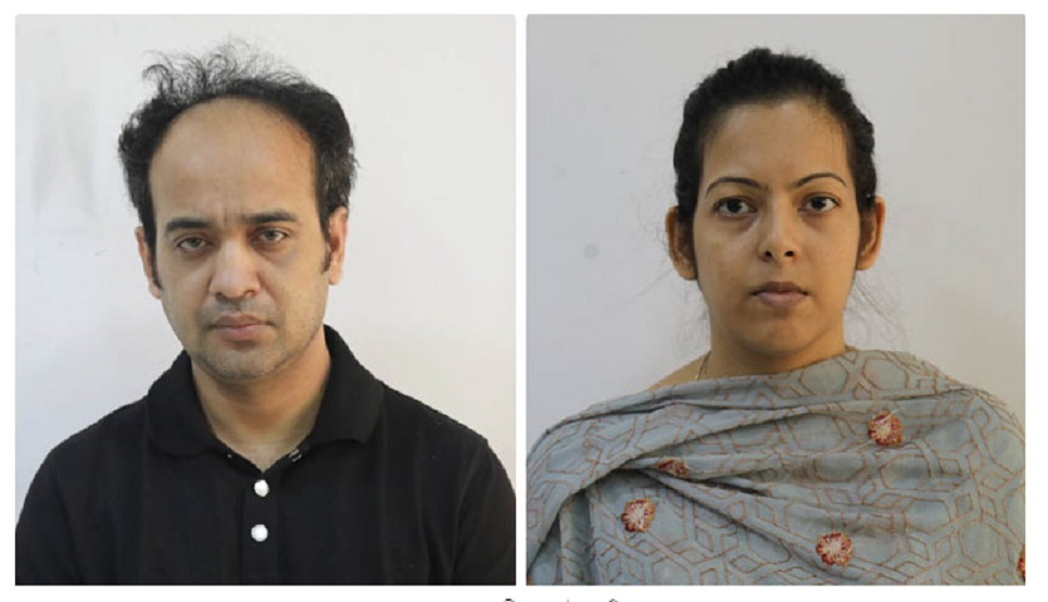 Russel, Shamima used to draw Tk 10 lakh salaries holding payment to employees