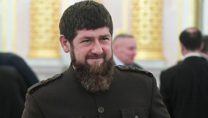Chechnya strongman Kadyrov wins 99 percent of vote